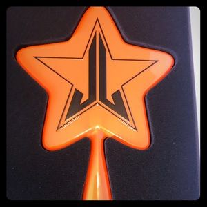 Jeffrey star cosmetics star mirror